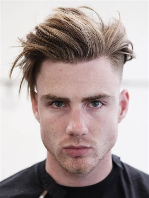 Best Hairstyles For Guys by Best 50 Hairstyles For To Try In 2019
