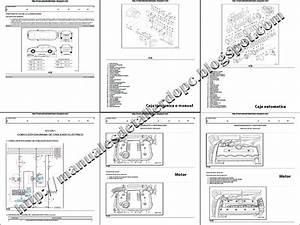 Manual De Taller Chevrolet Optra