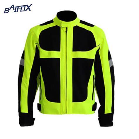 motocross jacket men 39 s summer winter motorcycle jacket off road auto racing