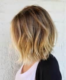 coupe de cheveux moderne femme coupé coiffures and blond on