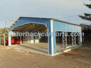 Metal Carport 12x26 Steel Carport Car Cover Free Delivery