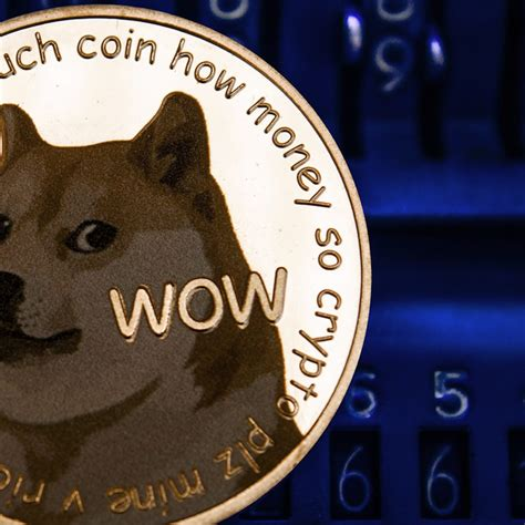 Although currently floating around four cents, it could eventually reach a dollar. Dogecoin Dog : Much Confused The Mystery Doge Ad In The ...