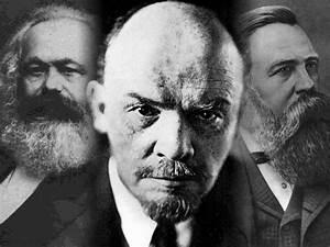 Marx Lenin Engels by systemdestroyer on DeviantArt
