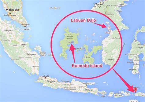ultimate guide  komodo islands  flores
