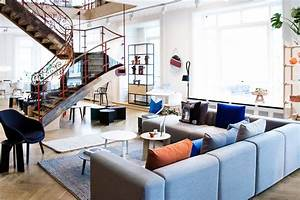 Copenhagen Shopping Guide  Furniture And Home Decor