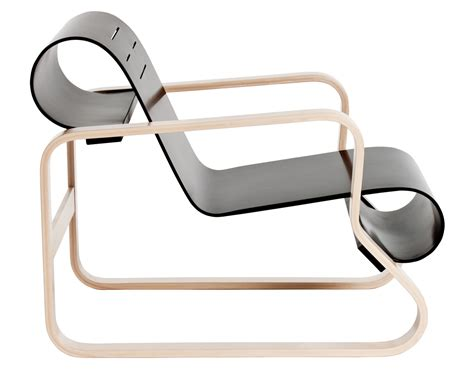 Outdoor Lounge Chairs by Paimio Armchair 41 Hivemodern Com