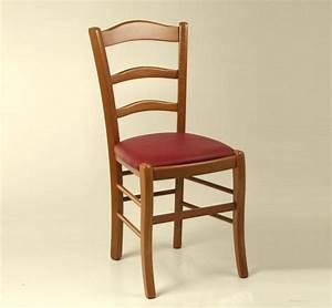 Davausnet chaise cuisine tissu avec des idees for Deco cuisine avec chaise en promo