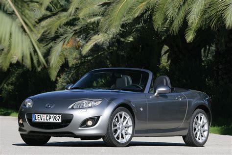 Mazda Mx 5 Facelift