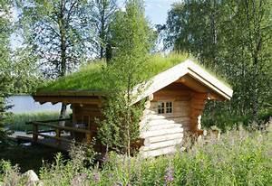 Blockhaus Am See : kleines blockhaus ~ Frokenaadalensverden.com Haus und Dekorationen