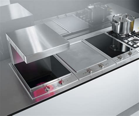 The Miele Salamander   Architecture & Design