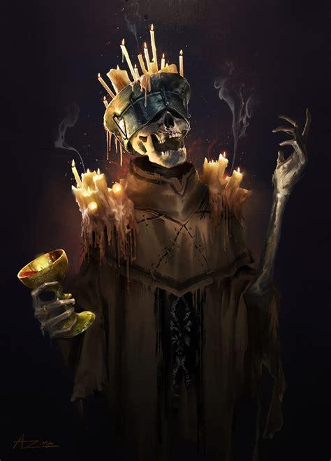 World Of Warcraft Undead Wallpaper Undead Priest By Artek92 On Deviantart