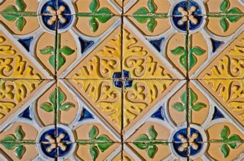 Fliesen Orientalischem Muster by Spanische Fliesen 187 Tipps F 252 R Den Kauf