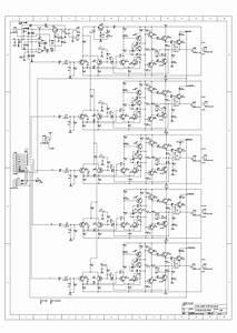 Jamo Avr690 Receiver Schematic Service Manual Download