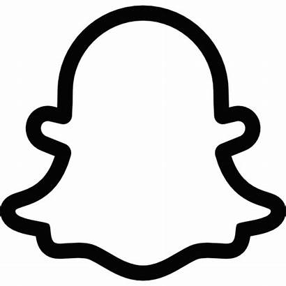 Snapchat Transparent Background Clipart Ghost Library Stickpng