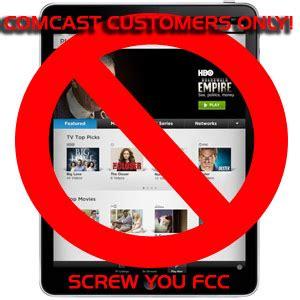 comcast   video  apps flaunts fcc