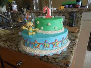17 best images about Henry Hugglemonster 2nd Birthday on ...