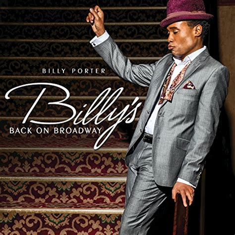 Billy Porter Presents The Soul Richard Rodgers