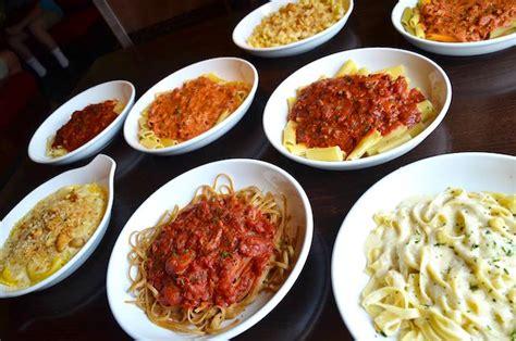 olive garden endless pasta olive garden never ending pasta bowl is it a deal