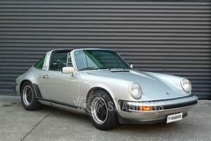 Porsche 911 Targa : sold porsche 911 39 targa 39 2 7 coupe auctions lot 18 shannons ~ Medecine-chirurgie-esthetiques.com Avis de Voitures