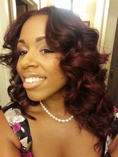 Flat Iron Hairstyles For by Flat Iron Spirals Hairstyles By Hair