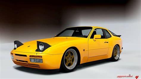 Porsche 944 - my 2nd favorite. | Classic Cars | Pinterest ...