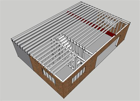 how to frame a floor how to frame your house or carpentry how to build