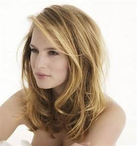 Coupes Cheveux Mi Longs 2018 : coupe femme degrade long coupe de cheveux mi long 2014 karen kirk blog coupe de cheveux ~ Melissatoandfro.com Idées de Décoration