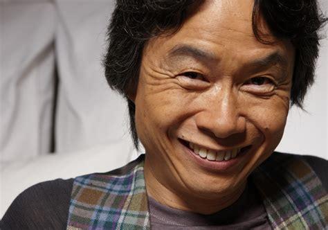 Feature: Shigeru Miyamoto - The Father of Modern Video ...