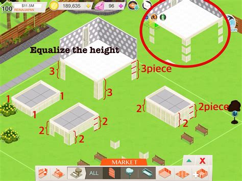 Home Design Game App : Home Design Story Android App