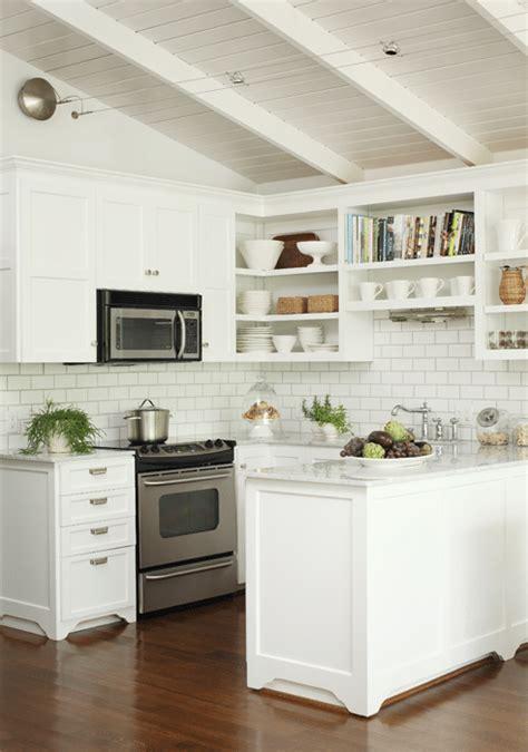cuisine ouverte sur le salon 9 idées d