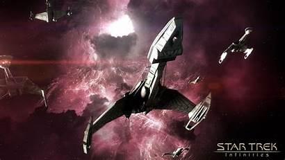 Stellaris Wallpapers Terror Star Trek Technological Infinities