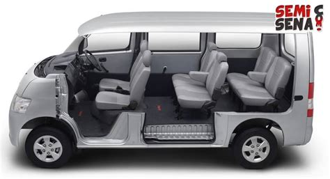 Gambar Mobil Gambar Mobildaihatsu Gran Max Mb by Harga Daihatsu Gran Max Mb Minibus 2017 Review