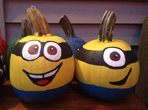 cool painted pumpkins pumpkin painting cool ideas pinterest