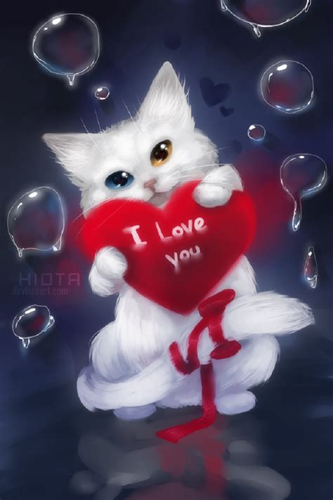 love cats wallpaper gallery
