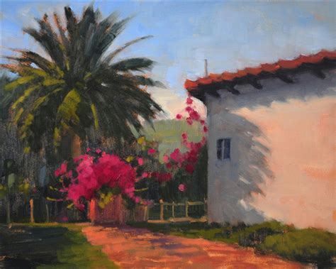 el camino real california art club