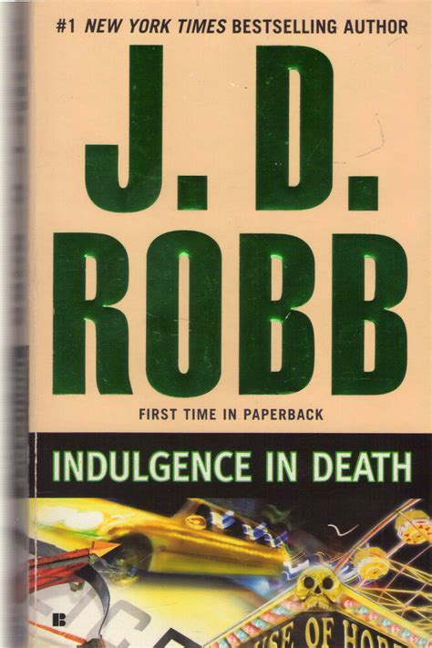 Set Lot Of 4 Nora Roberts J D Robb In Death Series 29