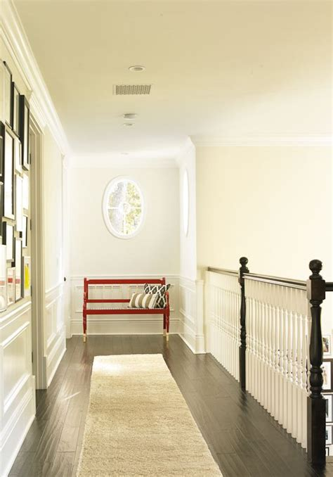 beautiful traditional upstairs hallway get the look with