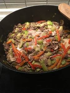 Schnelle Low Carb Gerichte : schnelle low carb pfanne nr 2 rezept mit bild von k chen zauber ~ Frokenaadalensverden.com Haus und Dekorationen