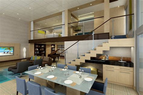 house to home interiors lofty living with open two interiors