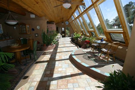 hallwaygreenhouse  east black forest passive solar flickr
