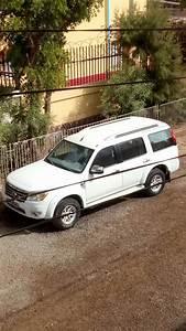 Vendre Son Vehicule : voiture a vendre ford everest djibouti ~ Gottalentnigeria.com Avis de Voitures