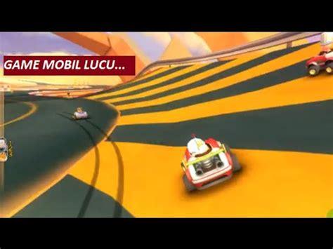 mobil balap keren video game mobil balap keren dan lucu untuk anak youtube