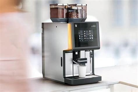worlds  expensive coffee machines coffee corner