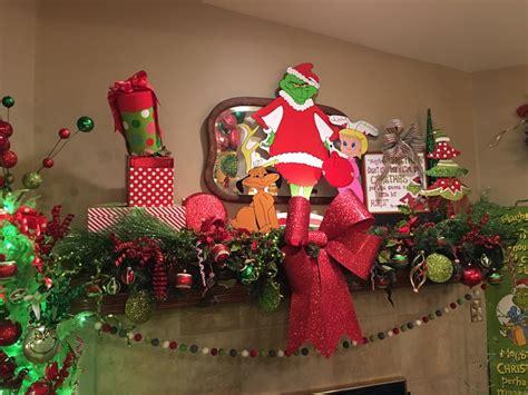 grinchmas decorations grinch whoville grinchmas shelley beatty
