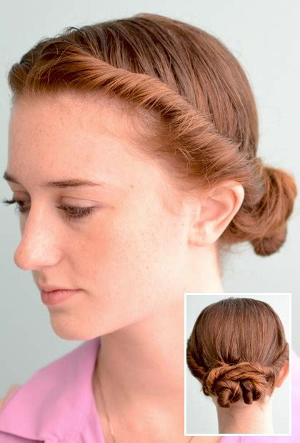 ways to style your hair 3 prettiest ways to style hair 6773