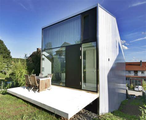 Schmales Haus Bauen by Ab In Die H 246 He Schmales Haus In Der Baul 252 Cke Bauen De