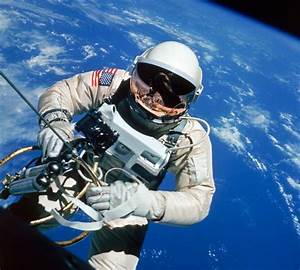 NASA Celebrates 50th Anniversary Of First US Spacewalk ...