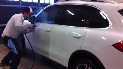 nettoyage siege voiture vapeur lavage de voiture a la vapeur avec vapro inc