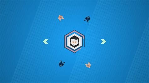 2d intro template simple 2d intro template after effects free templates