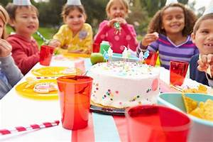 7 Easy Steps to Organize Your Kid's Birthday Party!